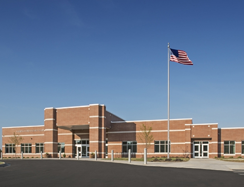 Nations Ford Elementary School